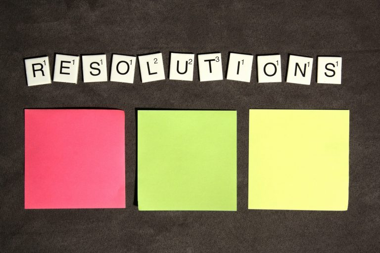 Are You Losing Enthusiasm and Motivation for Your Resolution?