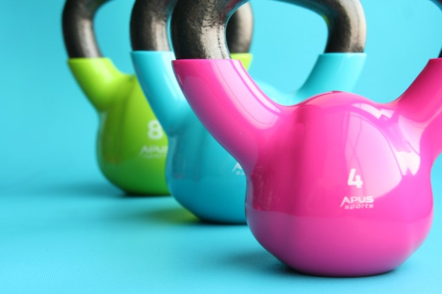 I Joined a Gym:  The Benefits and Lessons Learned