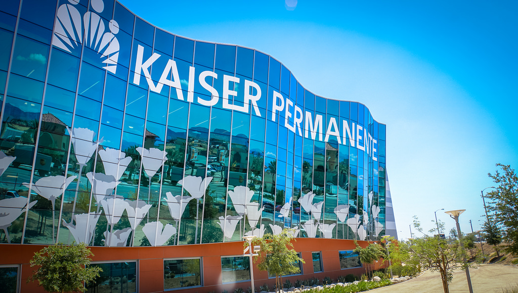 Kaiser Permanente and the VA Acknowledge EFT as an ...