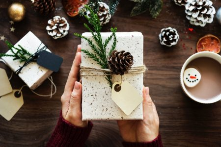 Peace on Earth Begins with Your Peace of Mind: 3 Tips to Help Ease Holiday Stress