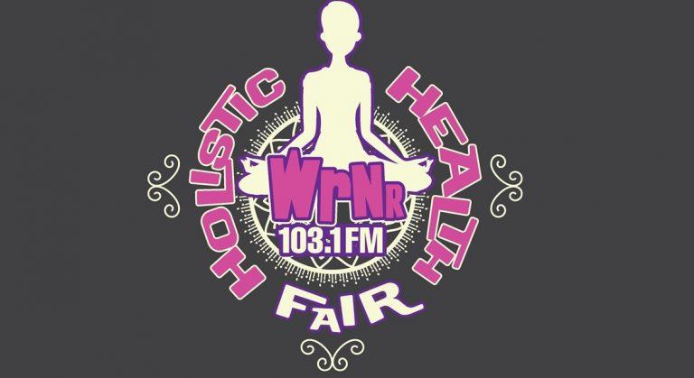 Come See Me at the WRNR Holistic Health Fair