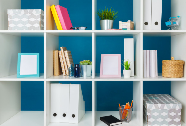 Clear Your Clutter Physically and Emotionally: 7 Types of Clutter and How to Get Organized