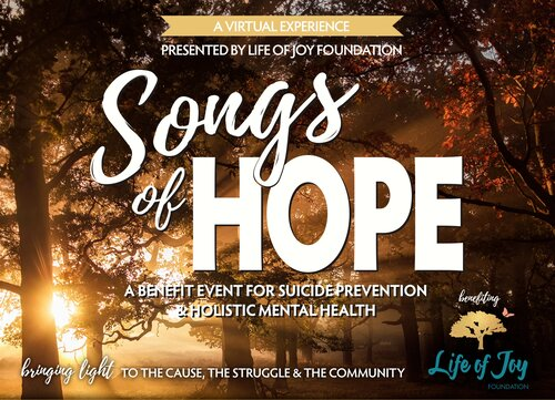 Songs of Hope Concert
