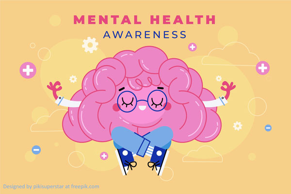 Read more about the article Poor Mental Health – What it is and Three Things You Can Do About It