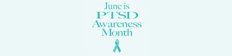 Read more about the article PTSD Awareness – A Top Treatment That Works